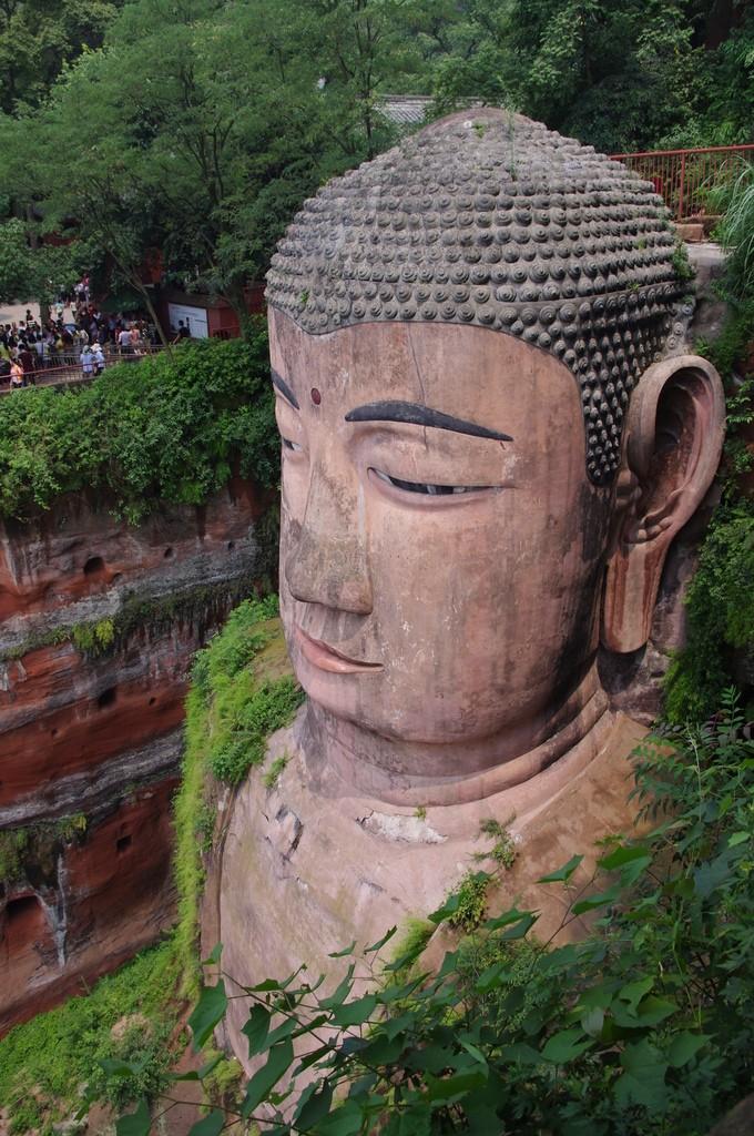 Der Big Buddha!